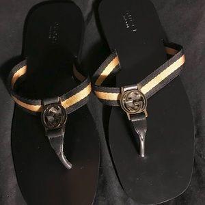 db997c750 Women s Gucci Gg Thong Sandal on Poshmark